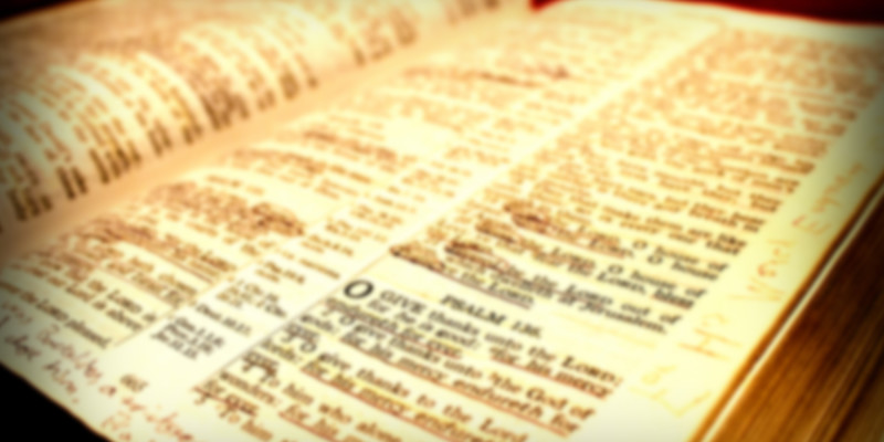Psalm for the Theologian