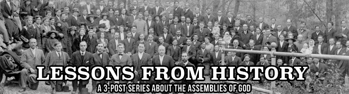 Lessons from History: Expectant Assembly