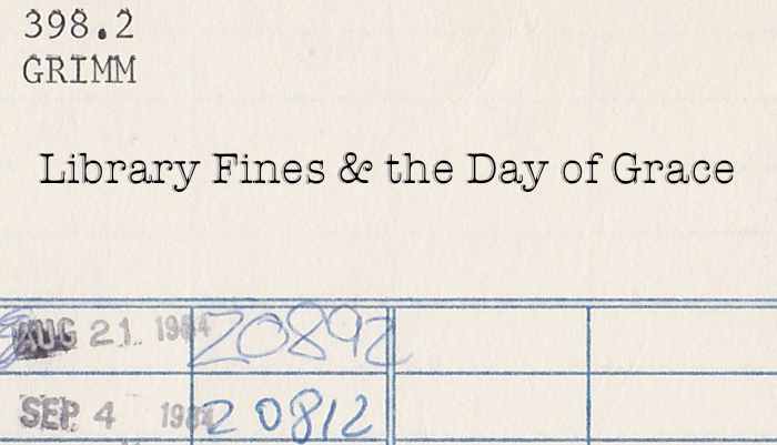 library-fines
